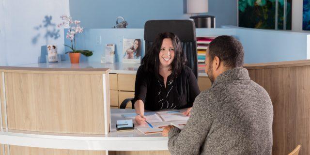 L'importance de l'écoute du patient dans un cabinet dentaire
